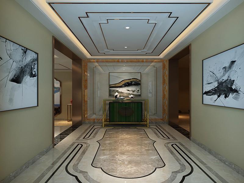 2020新中式酒窖裝修設計圖片 2020新中式推拉門裝修設計圖片