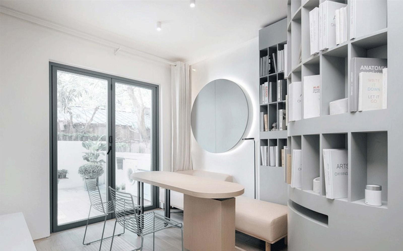 2019北欧60平米以下装修效果图大全 2019北欧二居室装修设计