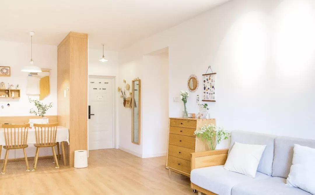 2020日式150平米效果图 2020日式二居室装修设计