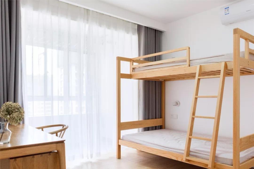 2019日式卧室装修设计图片 2019日式书架装修效果图大全