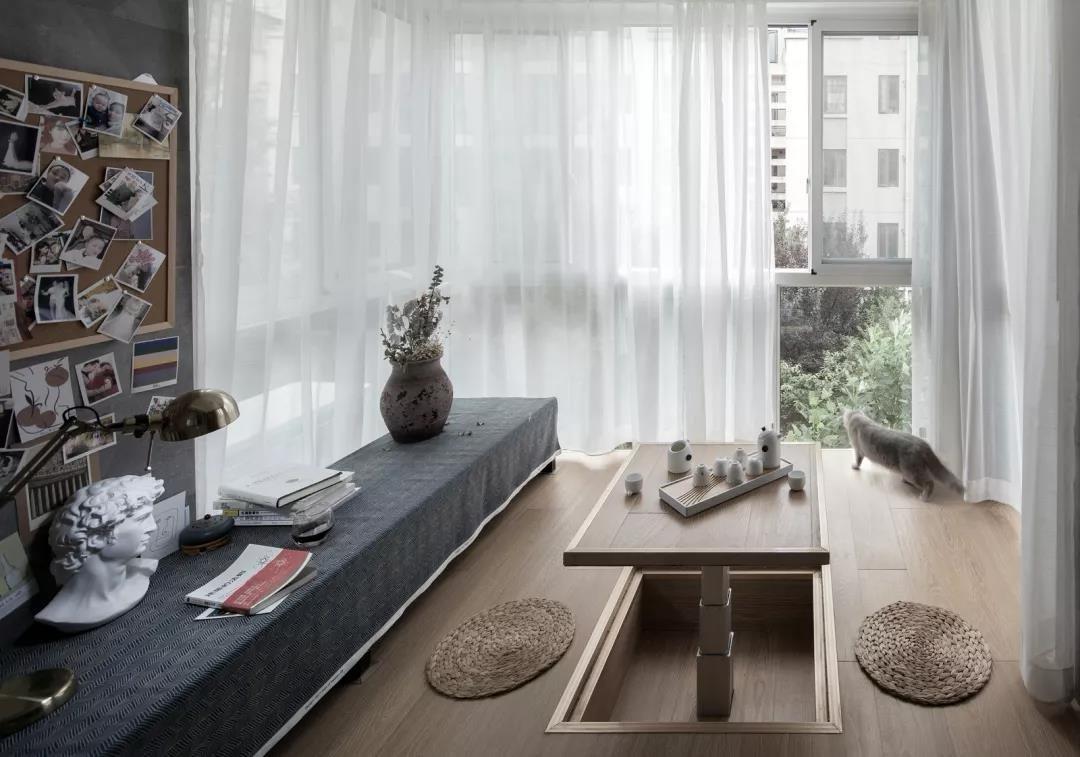 2020北歐陽光房設計圖片 2020北歐落地窗裝飾設計