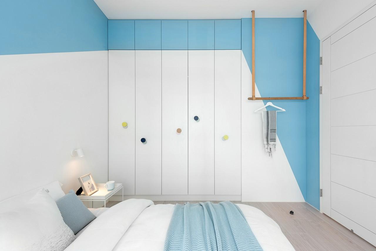 2019简单卧室装修设计图片 2019简单细节装修图