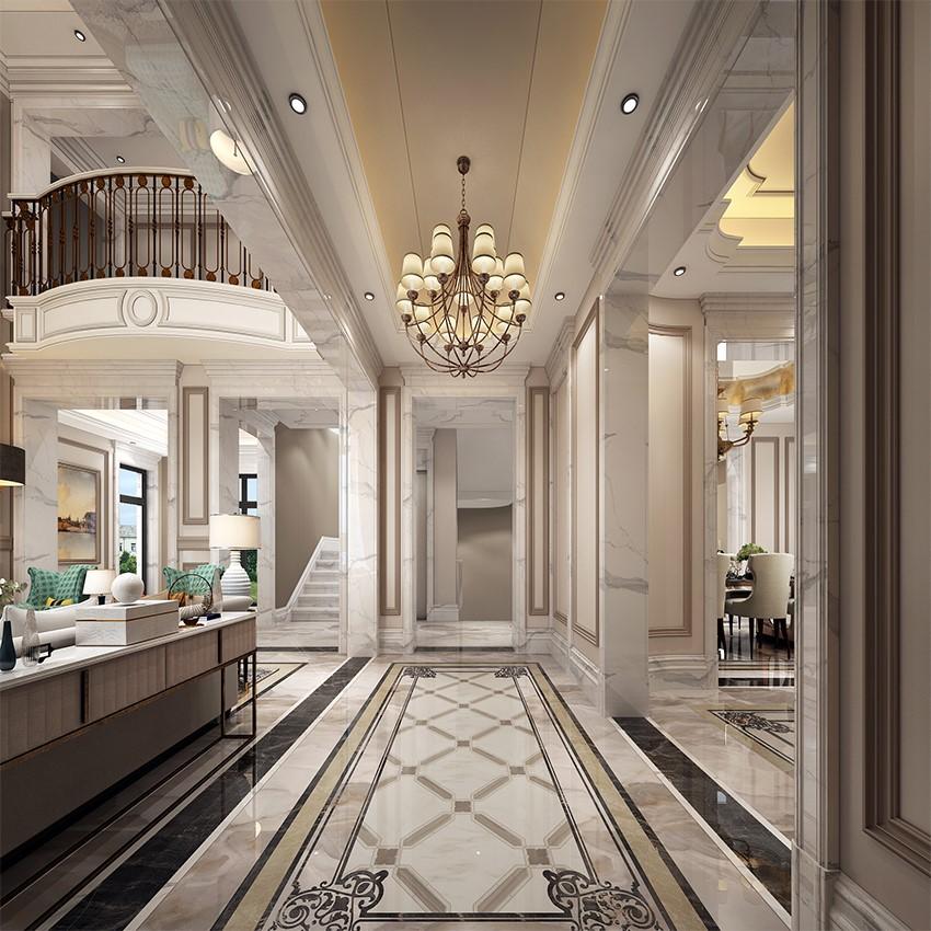 5室5卫5厅575平米美式风格