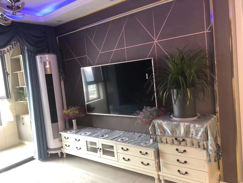 2019北欧110平米装修设计 2019北欧大户型装修图片