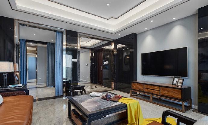 4室2卫2厅208平米美式风格