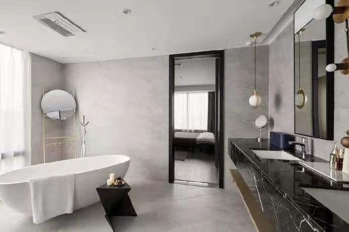 3室2卫2厅162平米现代风格