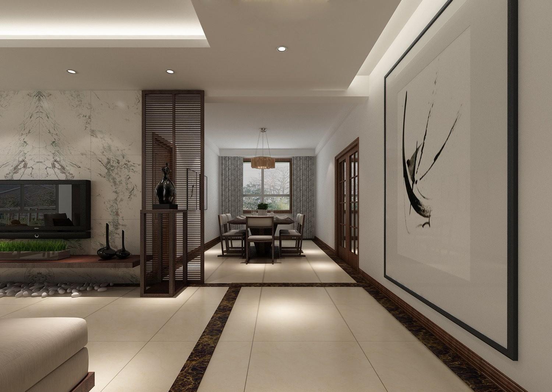 2020东南亚客厅装修设计 2020东南亚过道图片