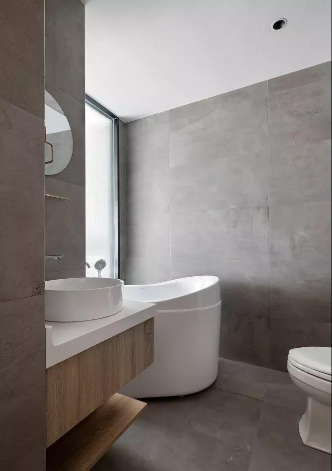2020日式卫生间装修图片 2020日式洗漱台装饰设计