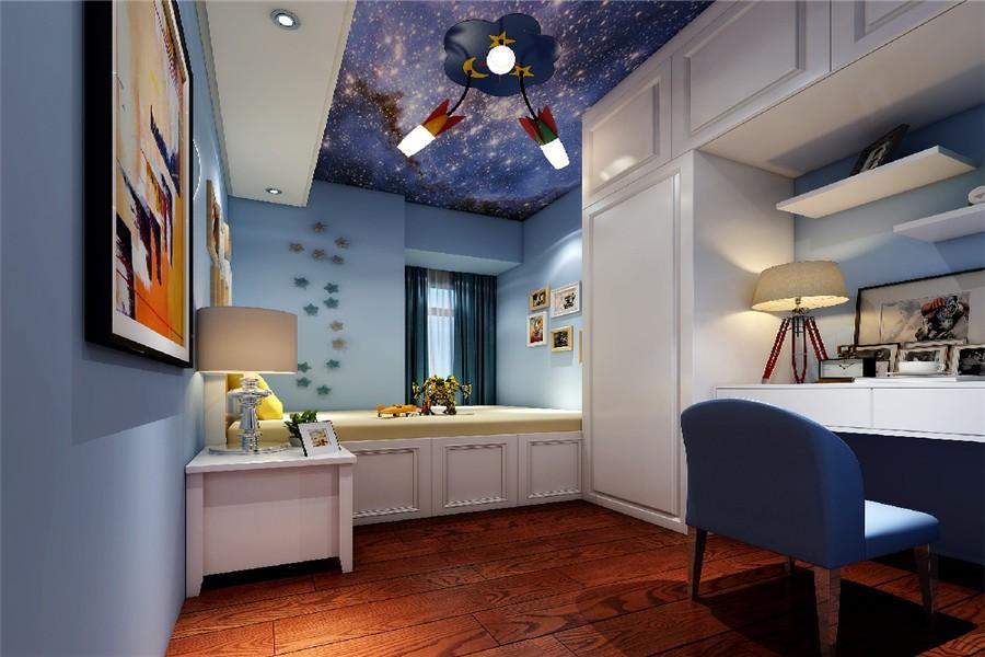 2021中式90平米装饰设计 2021中式套房设计图片