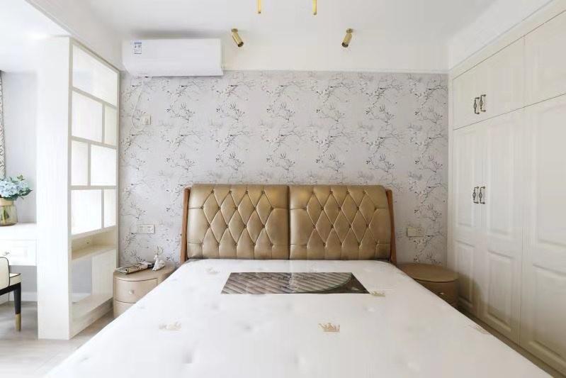 2020美式卧室装修设计图片 2020美式细节装修图