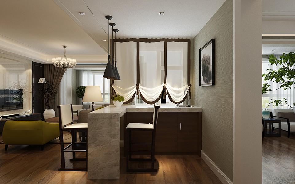 2020現代簡約客廳裝修設計 2020現代簡約沙發裝修設計