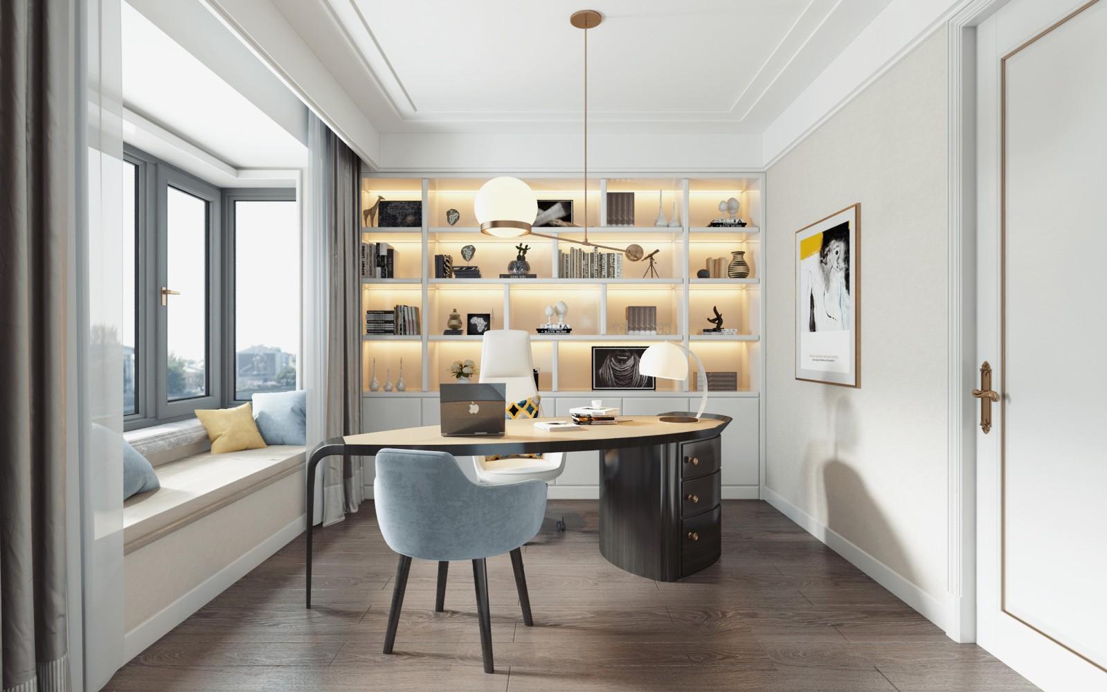 2020现代起居室装修设计 2020现代细节装修效果图大全