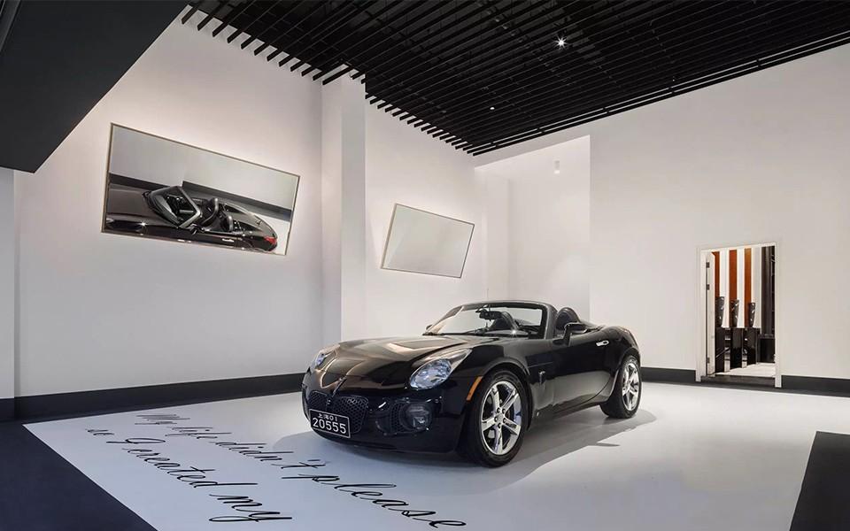 2020歐式車庫裝修圖片 2020歐式細節裝修效果圖片