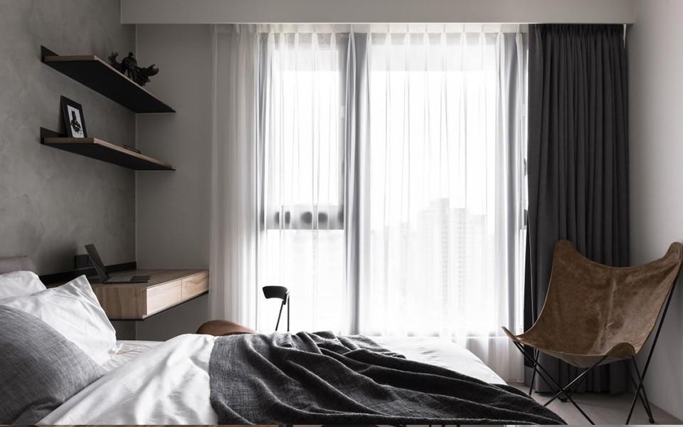 2020混搭150平米效果圖 2020混搭二居室裝修設計