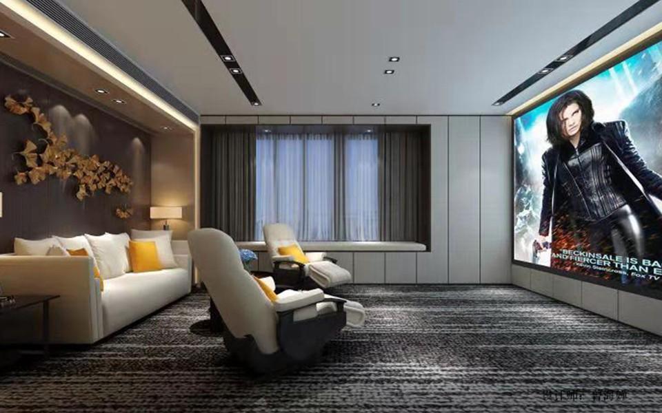 2021现代简约阳光房设计图片 2021现代简约细节装修效果图大全