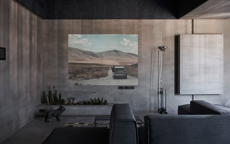 2020工業150平米效果圖 2020工業公寓裝修設計