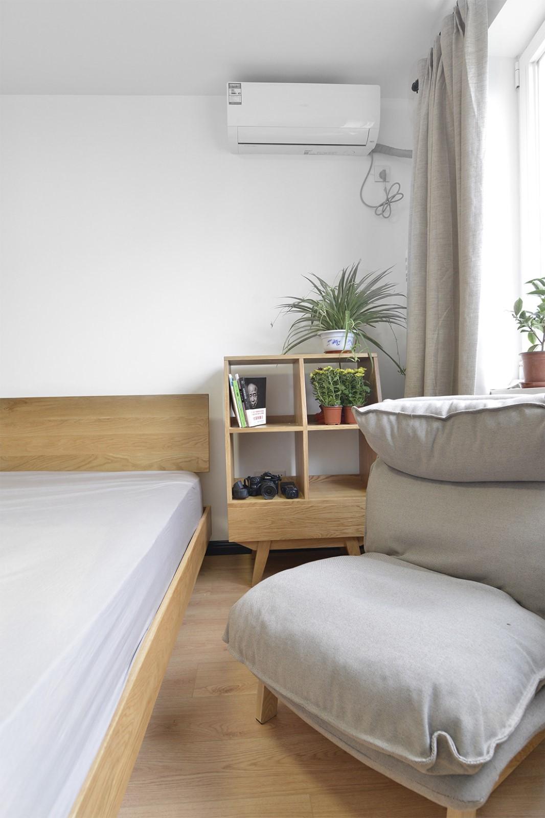 2室1卫1厅100平米中式风格