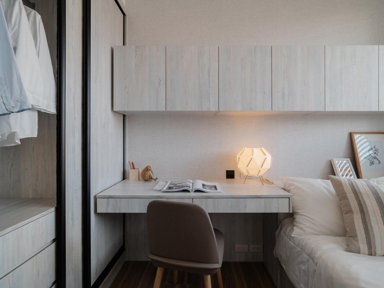 2020日式卧室装修设计图片 2020日式细节装饰设计