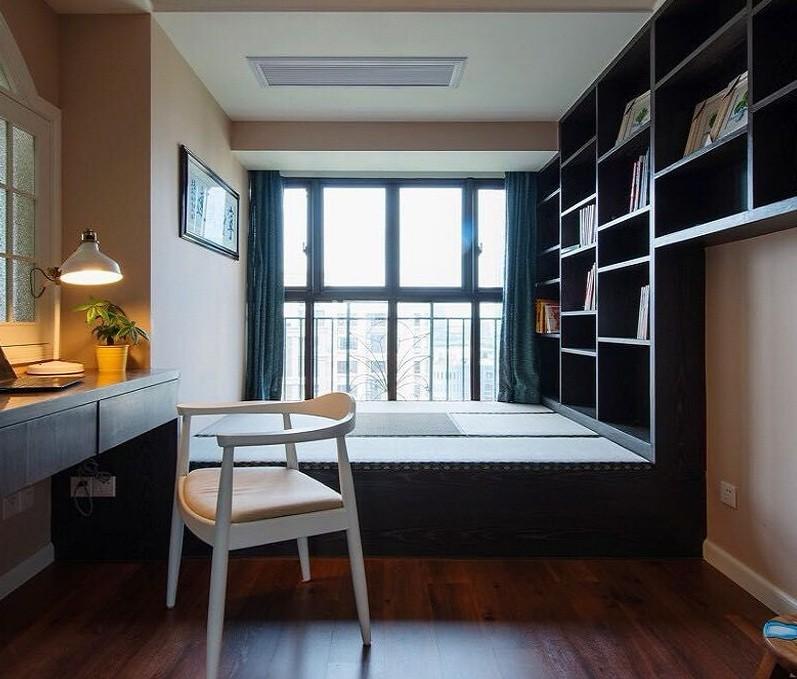 2020欧式卧室装修设计图片 2020欧式榻榻米装修设计