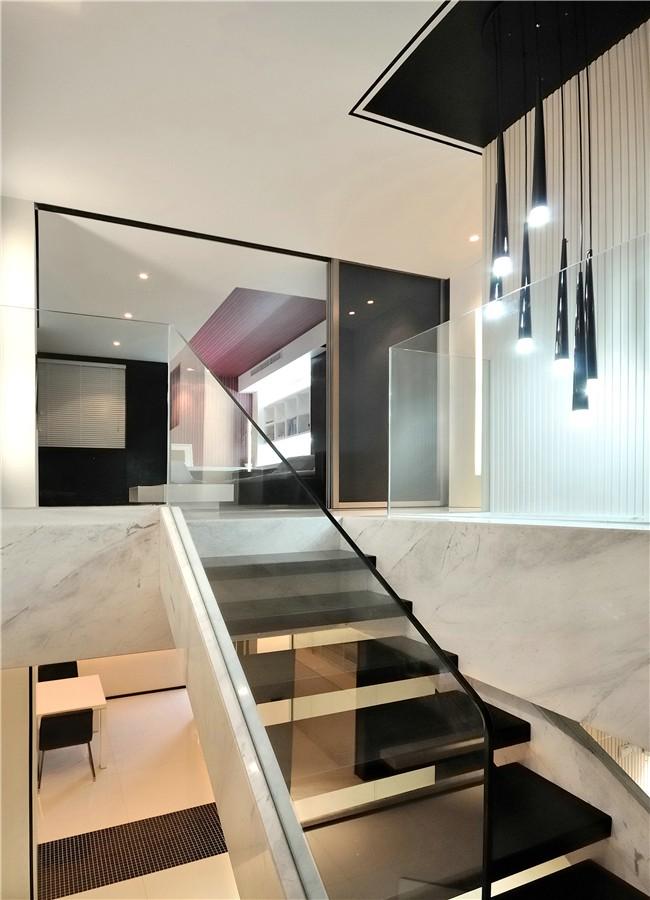 2021现代70平米设计图片 2021现代LOFT装饰设计