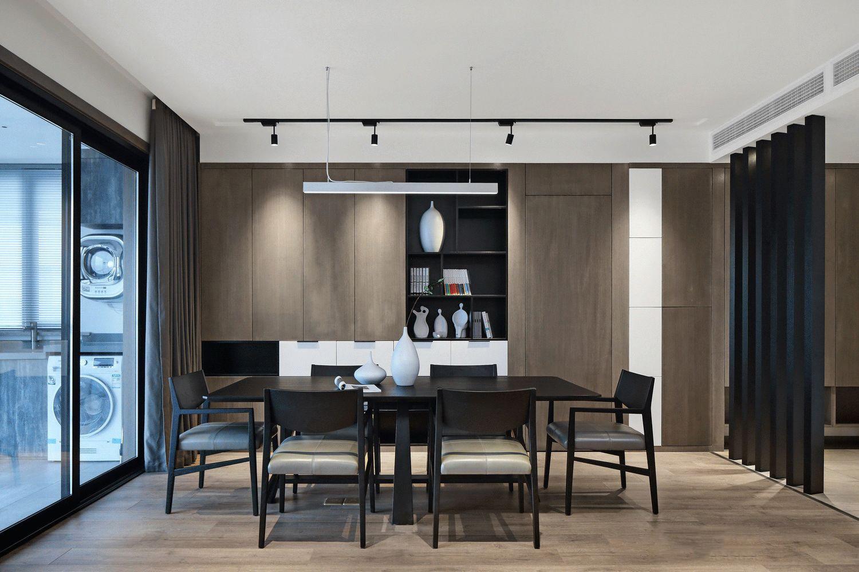 2020現代簡約起居室裝修設計 2020現代簡約細節裝飾設計