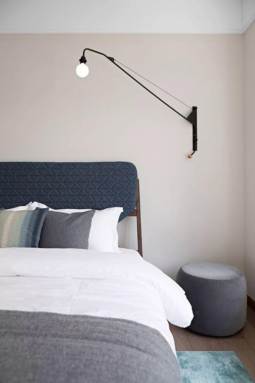 2020簡歐臥室裝修設計圖片 2020簡歐燈具裝飾設計