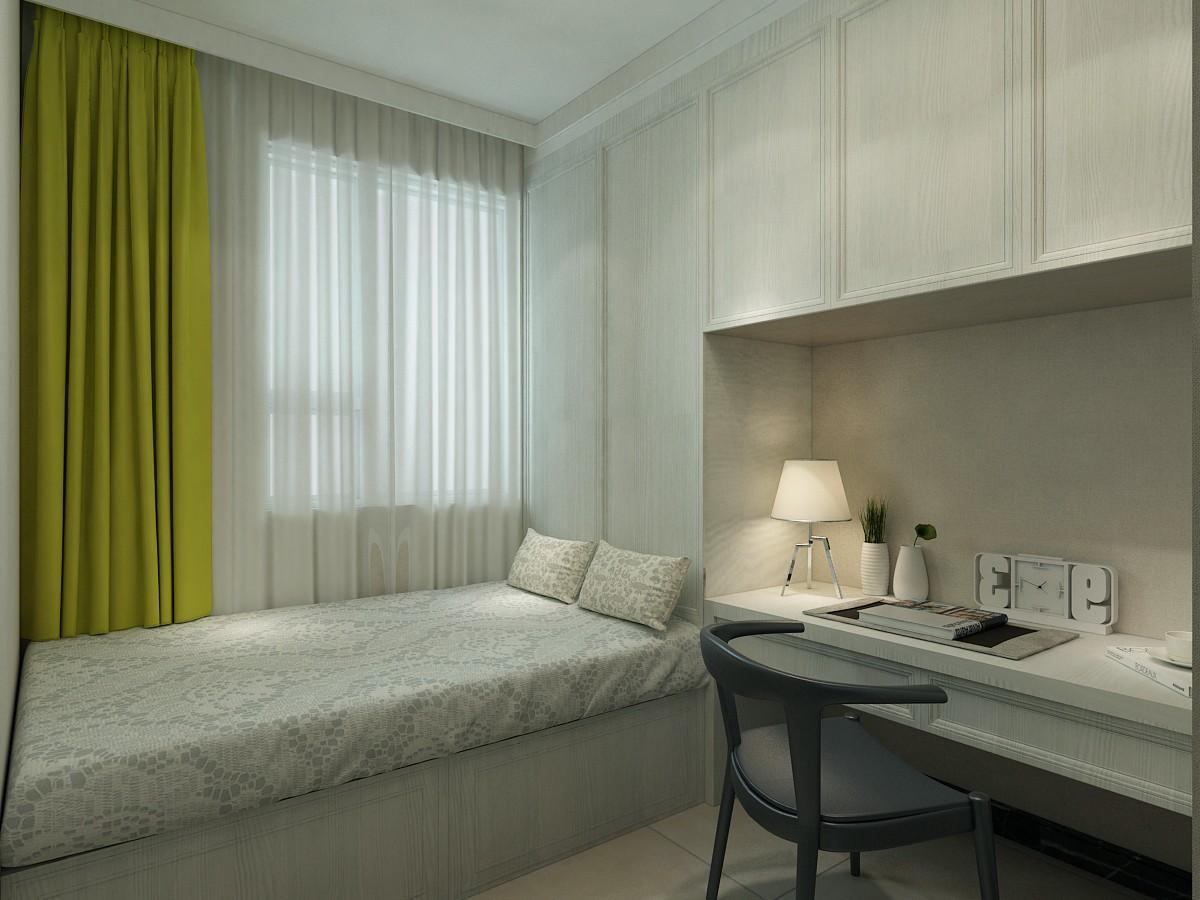 2021简约起居室装修设计 2021简约榻榻米装修设计图片