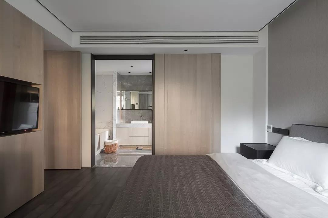 2020简单卧室装修设计图片 2020简单吊顶效果图