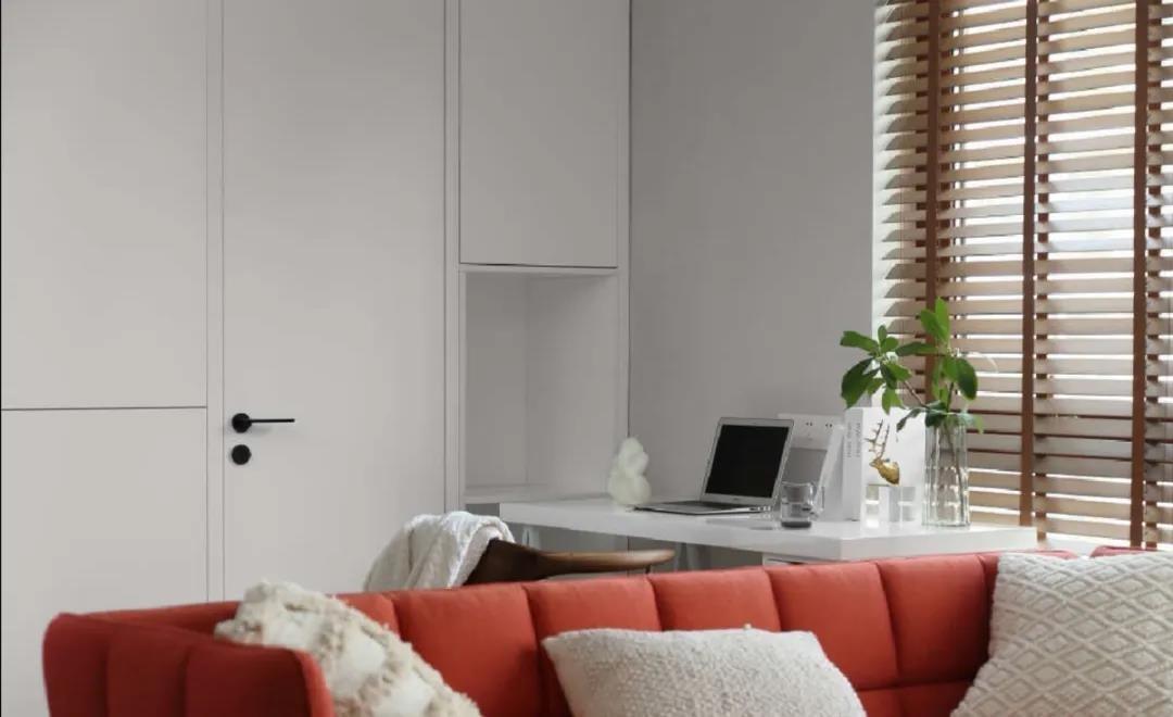 2020现代书房装修设计 2020现代沙发装修设计