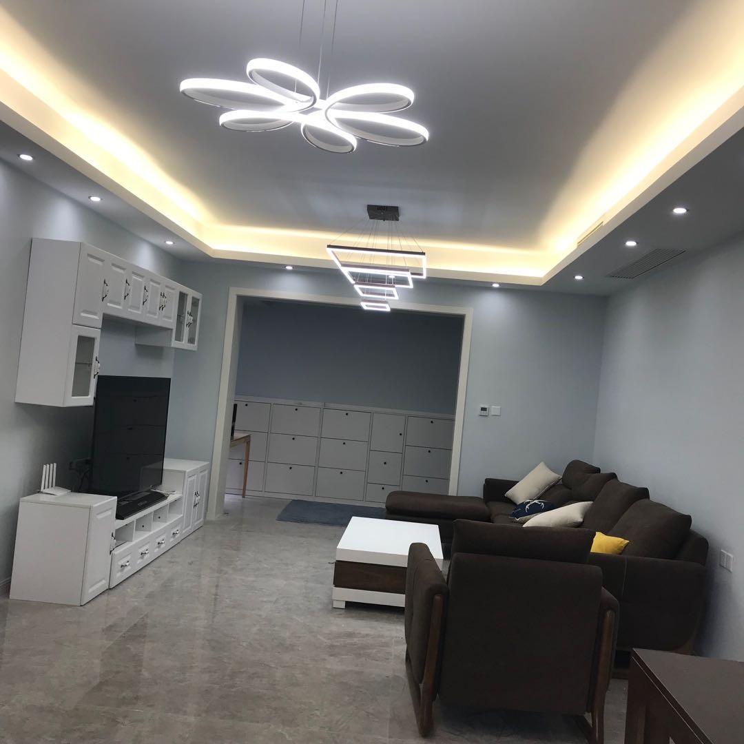 2020欧式110平米装修设计 2020欧式套房设计图片