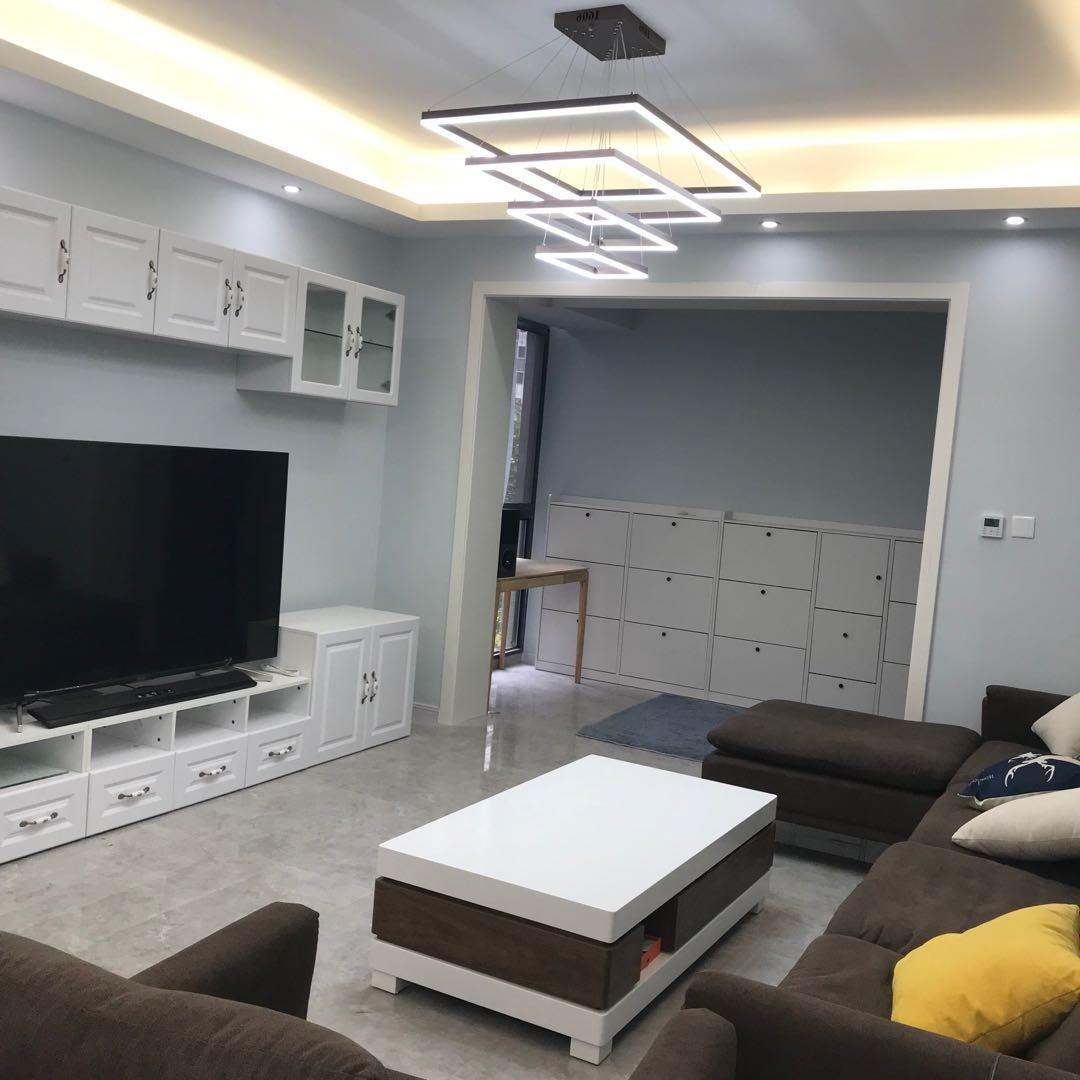 2020欧式客厅装修设计 2020欧式背景墙图片