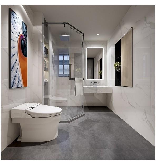 2021简约浴室设计图片 2021简约细节图片