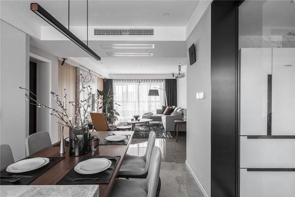 2021简约70平米设计图片 2021简约套房设计图片