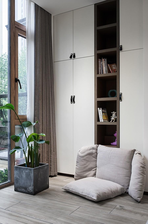 2021现代阳光房设计图片 2021现代落地窗装饰设计