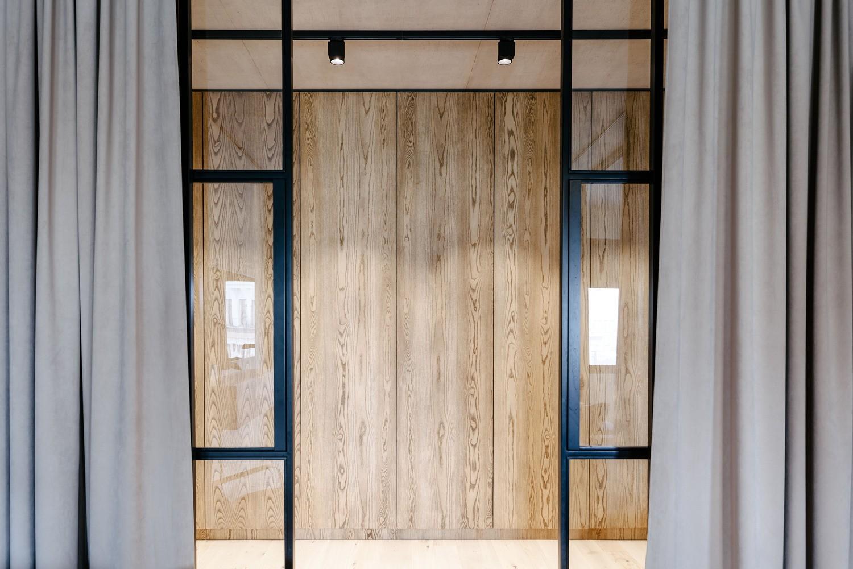 2021工业客厅装修设计 2021工业飘窗装饰设计