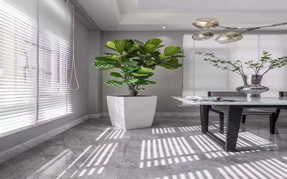 2021后现代阳光房设计图片 2021后现代落地窗装饰设计