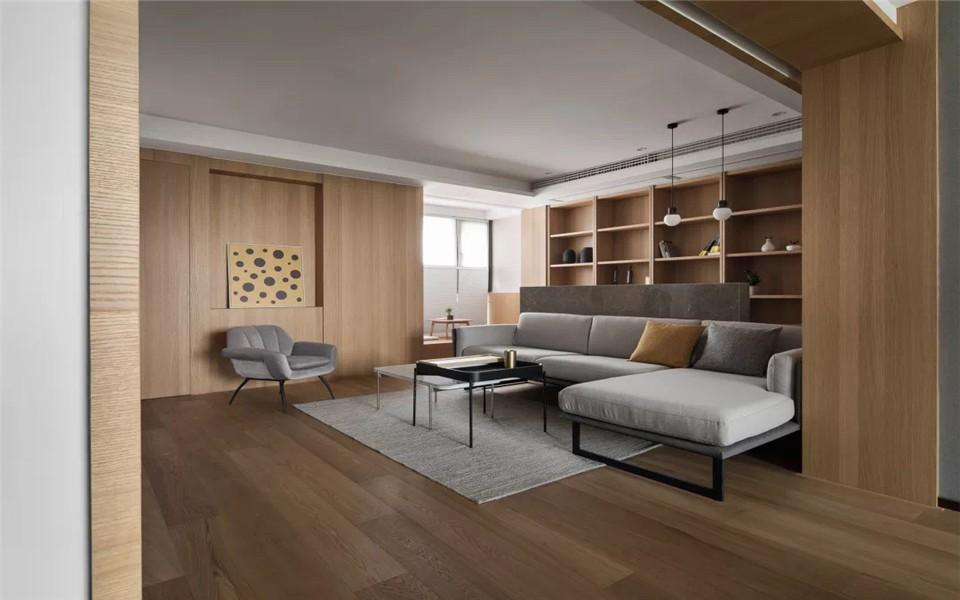 2021日式70平米设计图片 2021日式一居室装饰设计