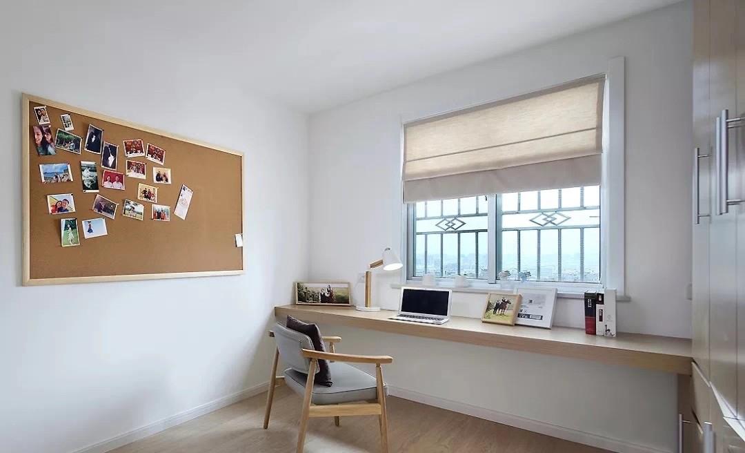 2021日式卧室装修设计图片 2021日式窗台图片