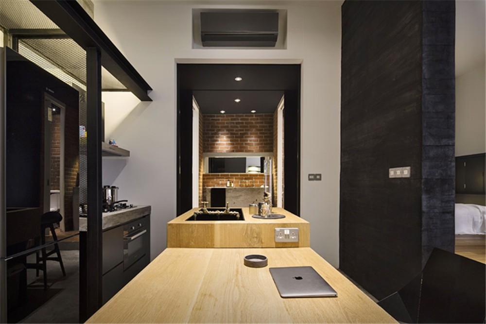 2021工业厨房装修图 2021工业橱柜装修设计