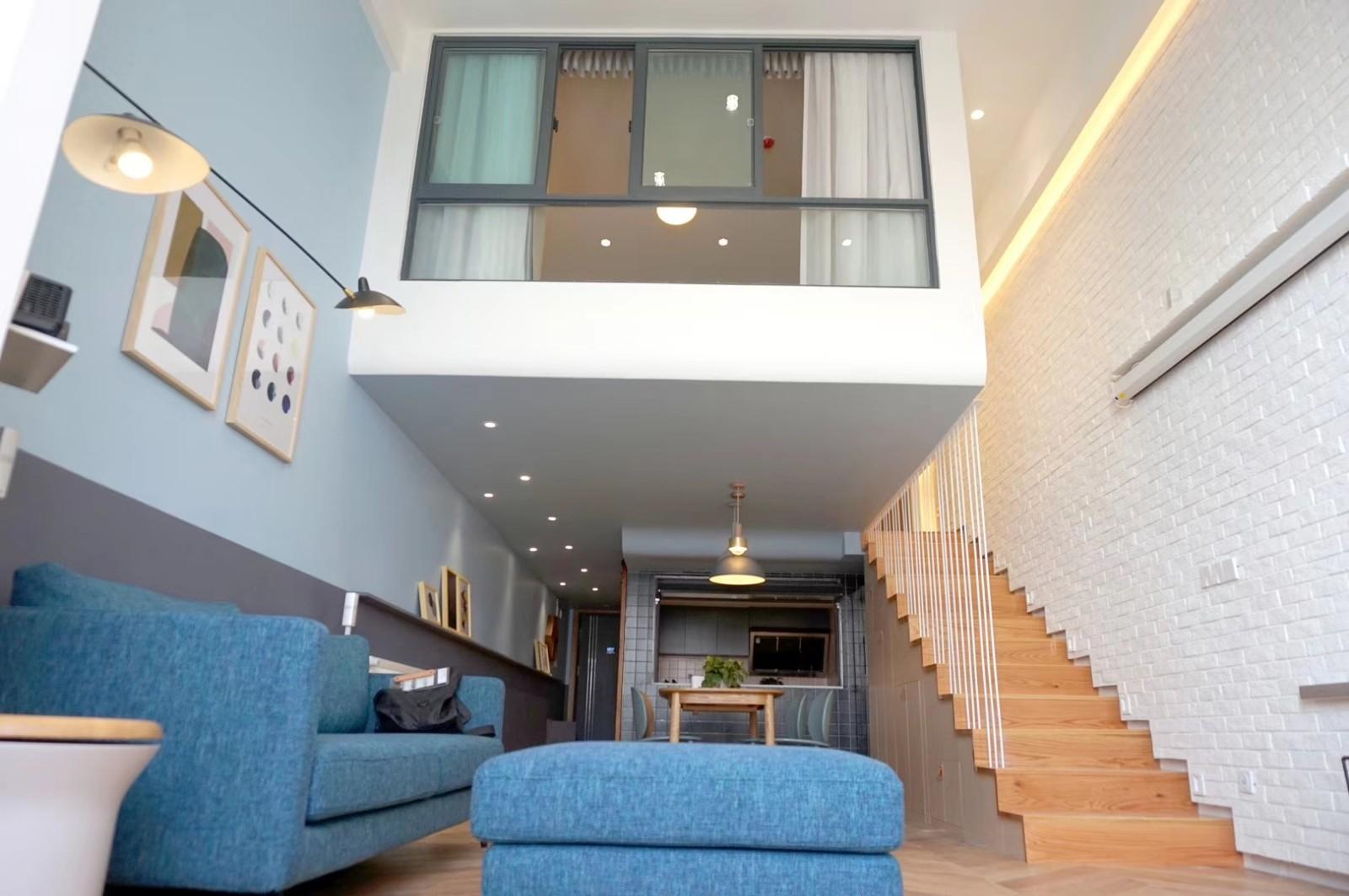 2021北欧70平米设计图片 2021北欧公寓装修设计