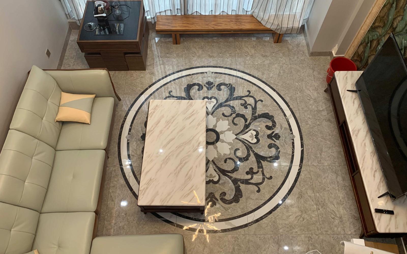 2021新中式客厅装修设计 2021新中式阁楼设计图片