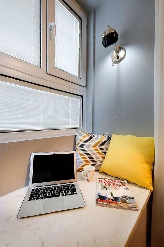 2021北欧卧室装修设计图片 2021北欧落地窗图片