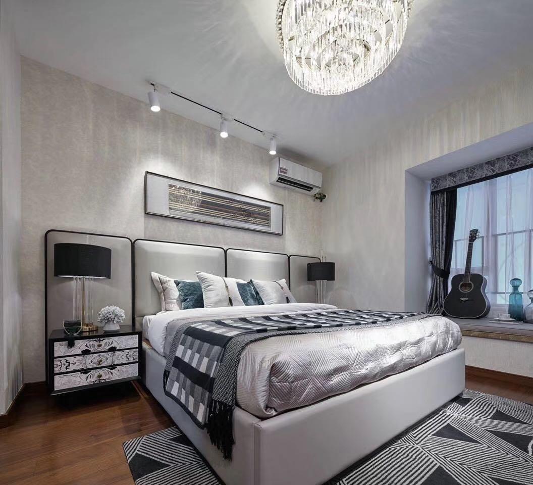 2021现代起居室装修设计 2021现代细节装饰设计