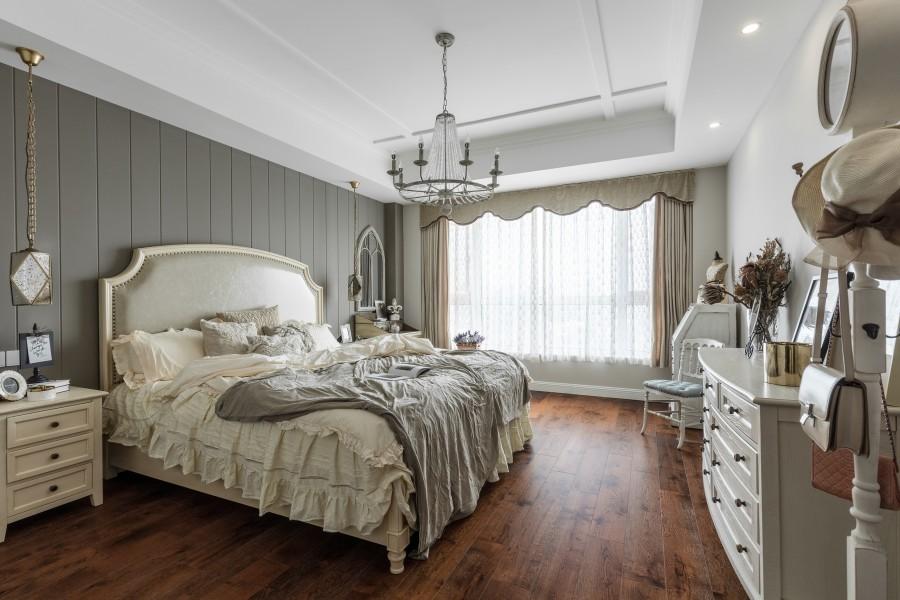 2021经典卧室装修设计图片 2021经典背景墙装饰设计