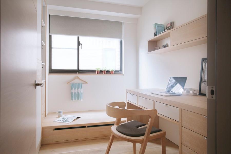 2021日式卧室装修设计图片 2021日式榻榻米装修设计