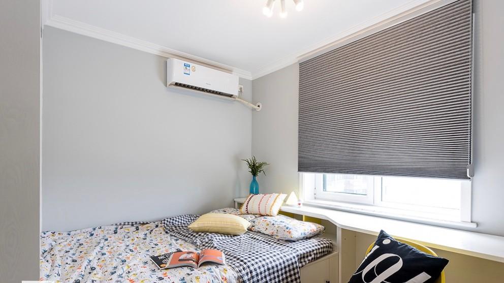 2021简欧卧室装修设计图片 2021简欧背景墙装饰设计