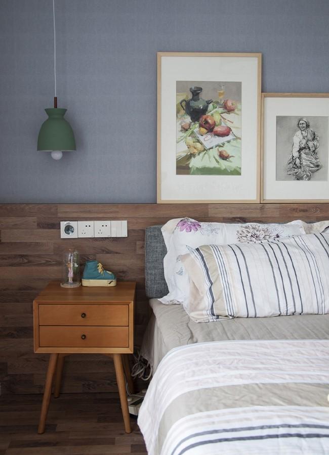 2021欧式卧室装修设计图片 2021欧式床图片