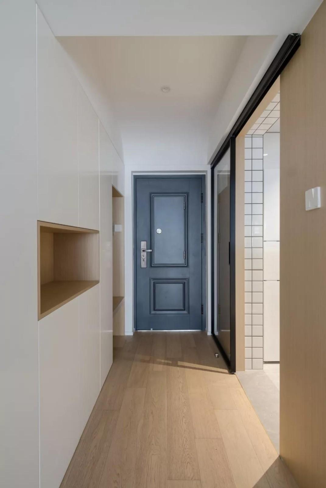2021现代客厅装修设计 2021现代衣柜图片
