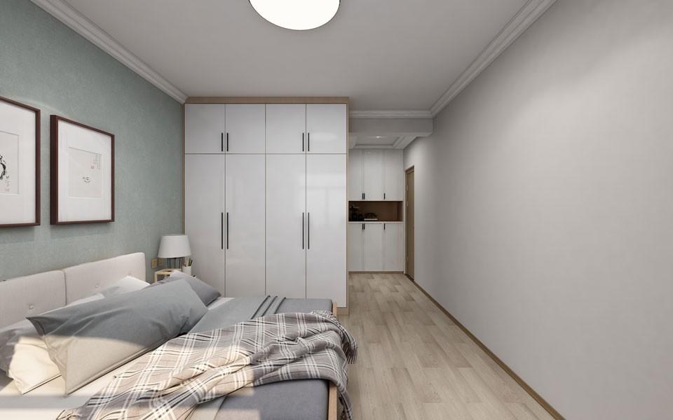 2021简欧厨房装修图 2021简欧橱柜装修效果图片