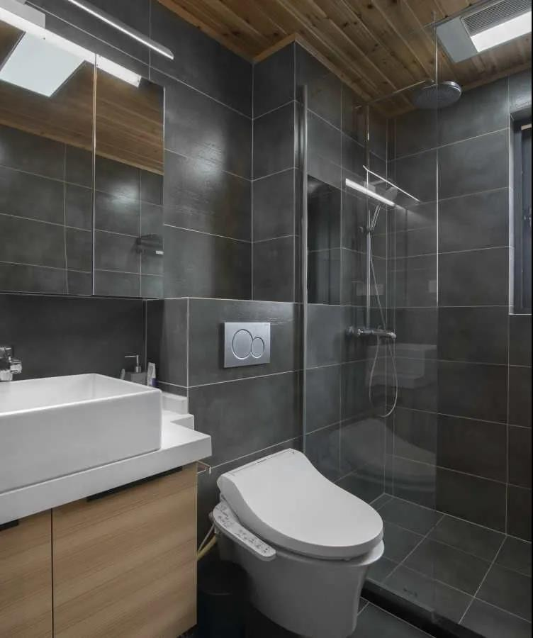 2021日式卫生间装修图片 2021日式背景墙装修图片